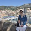 Checking out Monaco