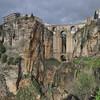 Puente Nuevo<br /> Ronda, Spain<br /> February 15, 2014