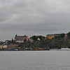 View toward Gamla Stan from the City Hall<br /> Stockholm, Sweden<br /> June 30, 2014