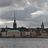Gamla Stan<br /> Stockholm, Sweden<br /> June 30, 2014