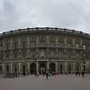 Royal Palace, Gamla Stan<br /> Stockholm, Sweden<br /> July 1, 2014