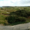 Looking around Point du Hoc. This area was basically flat before the Allies bombed the hell out of it prior to D-Day.