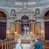 Frederiks Kirke, Copenhagen.