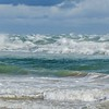 The meetings of the Atlantic and Baltic Sea waters.