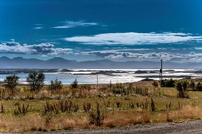 More Icelandic Countryside