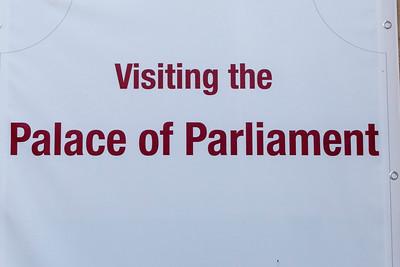 Parliament Palace, Bucharest