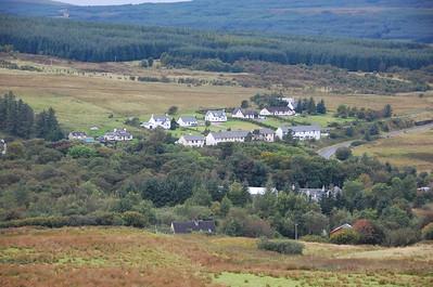 Edibane, Isle of Skye