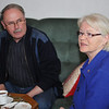 Onkel Peter and Tante Christa. <br /> <br /> Celle, Germany