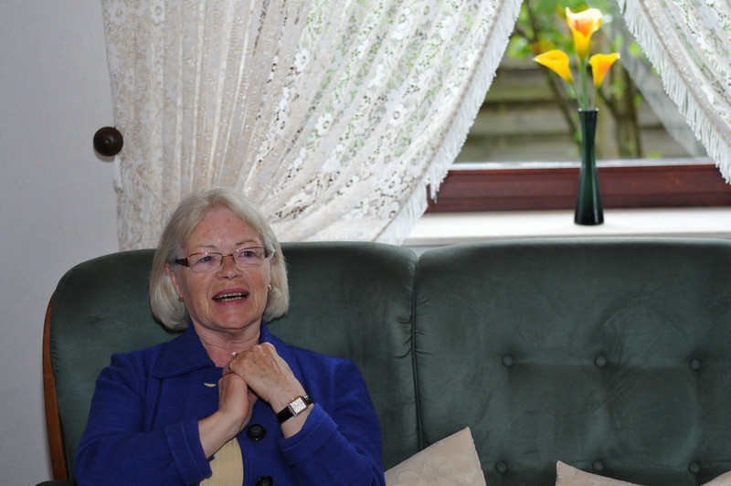 Tante Christa<br /> <br /> Celle, Germany