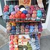Yarn bin. <br /> <br /> Celle, Germany