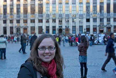 Arica on Grand Place