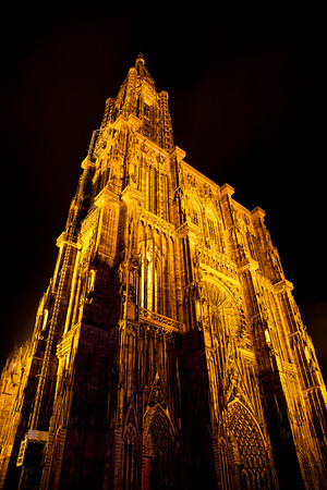 Strasbourg Cathedral 2013