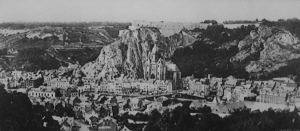 Dinant, Belgium 1910