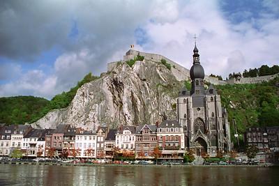 Dinant, Belgium 1993