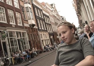 Amsterdam - Sept 2014