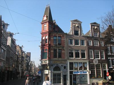Amsterdam 2007