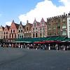 Market Square opposite the Belfort
