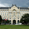 Gresham Palace Four Seasons Hotel (Pest)