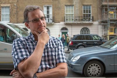 London - Sept 2014