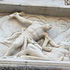 Cain whacks Abel.