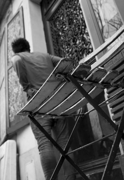 Paris - Photography Tour 2011