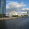 Glasgow Convention Center.