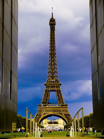 Europe - Paris, France