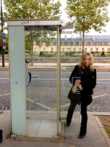 Local street phone both