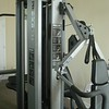 Exercise Equipment at Clubhouse