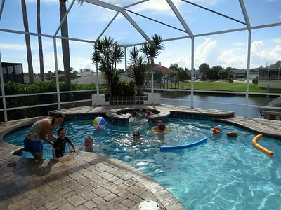 FL Vacation 2014
