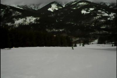 Skiing 2009 Videos