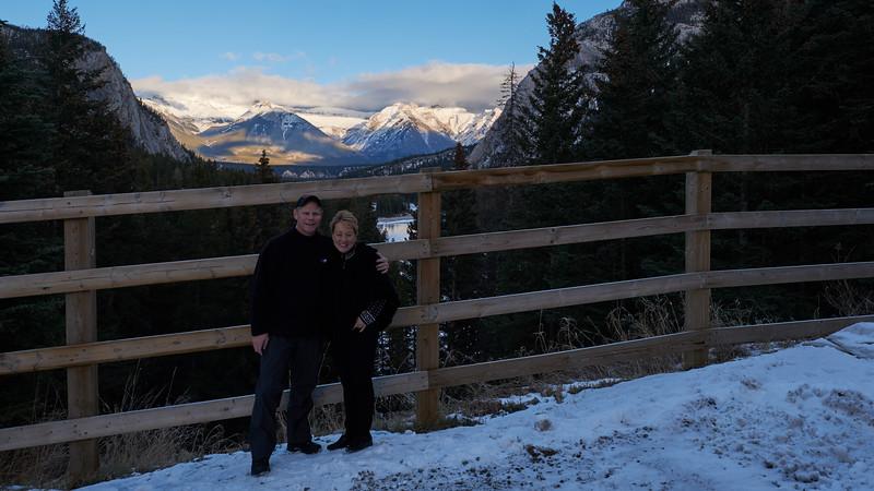 Fairmont Banff Springs