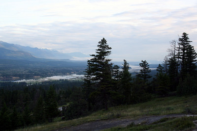 Fairmont Hot Springs, a resort community located between Columbia Lake and Lake Windermere, offers breathtaking scenery with the Rockies serving as its backyard.