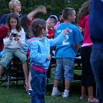 video of autumn doing the yo-yo dance