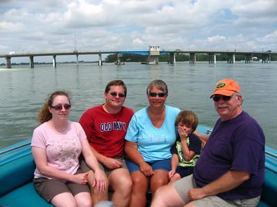 Family Florida Trip 2010