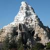 The Disneyland Matterhorn