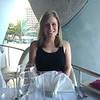 Carrie in La Concha Restaraunt