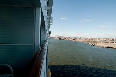 Famiy Cruise 11-19-10
