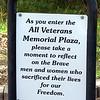 Farmington NM War Memorial