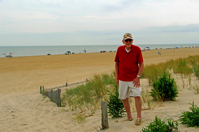 Fenwick Island-Labor Day 2013