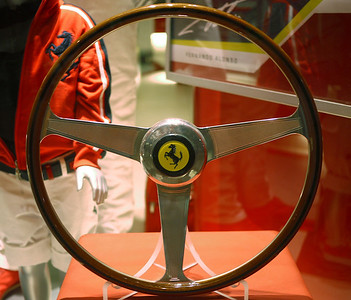 I think this steering wheel was 750 Euro