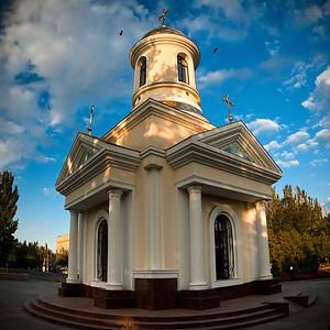 Nikolaev, Ukraine.