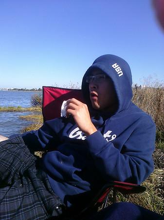 Fishing - trung & thua 2009
