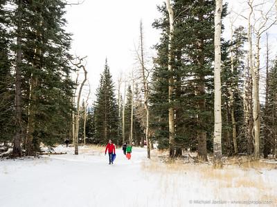 Flagstaff - Snowbowl