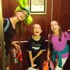 The crazies have arrived!<br /> (Homewood Suites, Lake Buena Vista)