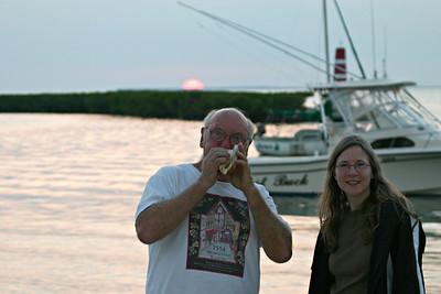 Florida April 2007
