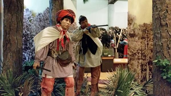 Seminole AH-TAH-THI-KI