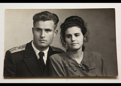 Vasili Arkhipov and wife Olga Arkhipova  Read this story.  This Russian is my HERO.  God Bless him!  Click here to see 53 min video:  http://www.pbs.org/wnet/secrets/episodes/the-man-who-saved-the-world-watch-the-full-episode/905/  http://www.wnpt.org/mediaupdate/2012/10/17/nashvilles-gary-slaughter-on-50th-anniversary-of-cuban-missile-crisis-and-man-who-saved-the-world/