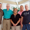John Francis Donaldson, James Robert Donaldson, Beverly Dawson Ras, Donald Richard Ras, Gerald Thomas Donaldson. March 19, 2013<br /> <br /> The first stop was at Jerry and Joyce Donaldson's house in The Villages Florida.