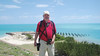 April 24, 2012, (Dry Tortugas National Park [on the walls of Fort Jefferson] / Garden Key, Monroe County, Florida) -- David